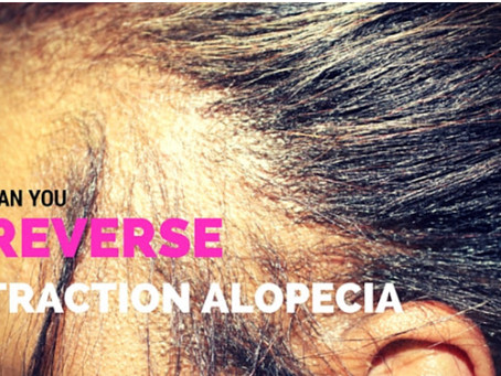 Can Traction Alopecia Can Be Reversed?