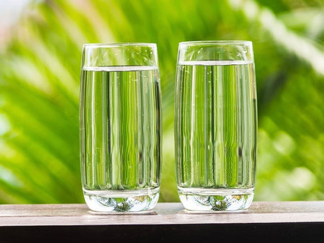 10 Benefits of Drinking Water on an Empty Stomach Daily