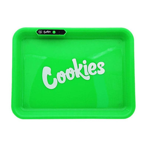 Bandejas Cookies Luminicas