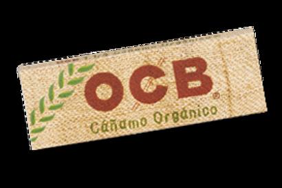OCB Organic Hemp 1/4 size