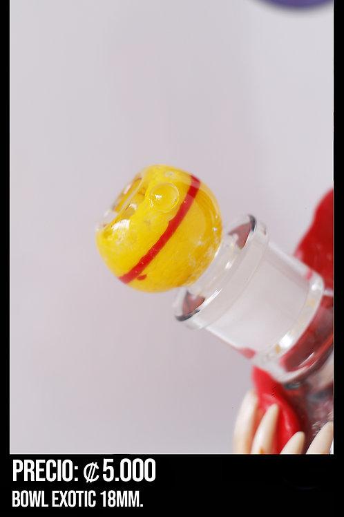 Bowl 18mm
