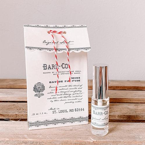 Barr Co. Mini Perfume