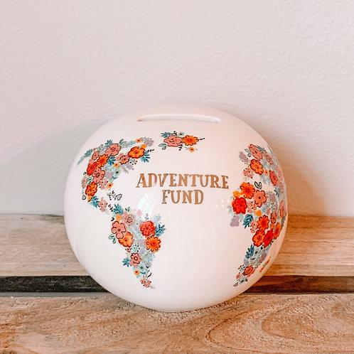 Adventure Fund Bank