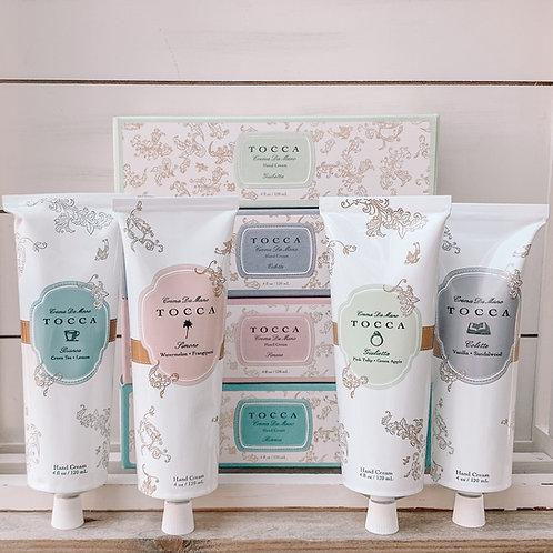 Tocca Large Hand Cream