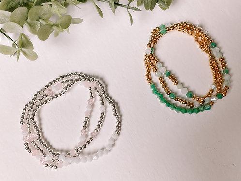 Custom Color 3 Bracelet Bundle