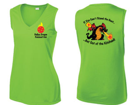 New Pickleball Shirts Coming