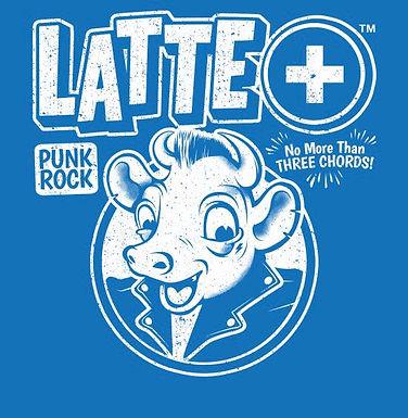 LATTE+ No More Than Three Chords