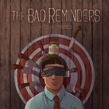 The Bad Reminders-Hits and Misses