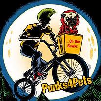 Punks4Pets ProRawk Records