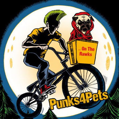 Punks4PETS Benefit Comp/On The RawKs
