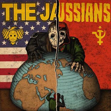 BLACK RUSSIANS