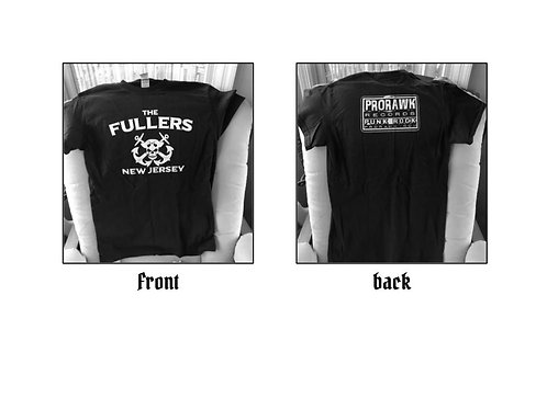 The Fullers-Pirate Shirt