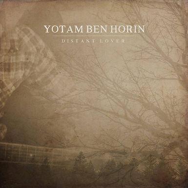 Yotam Ben Horin-Distant Lover