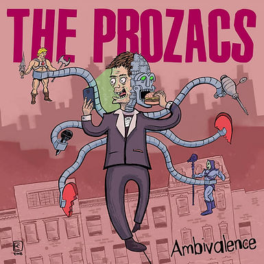 The Prozacs-Ambivalence