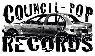 COUNCIL-POP RECORDS LOGO