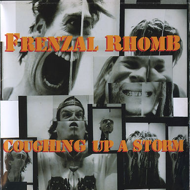 Frenzal Rhomb-Coughing Up A Storm