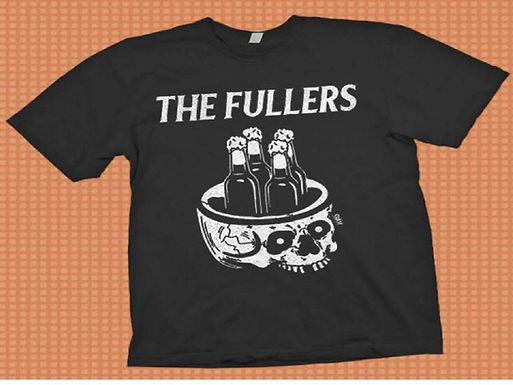 The Fullers Logo T-Shirt