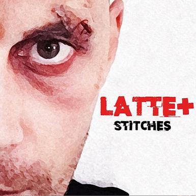 LATTE+ Stitches CD