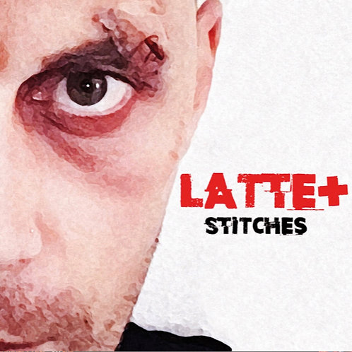 Latte+ Stitches