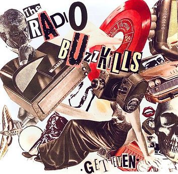 THE RADIO BUZZKILLS GET EVEN... COMING SOON!