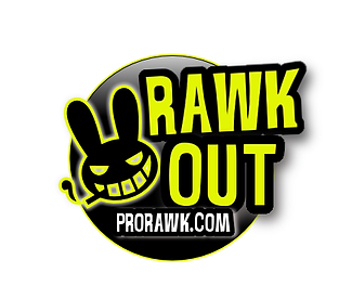 RAWK OUT PRORAWK RECORDS