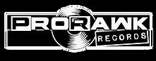 PRORAWK RECORDS LOGO