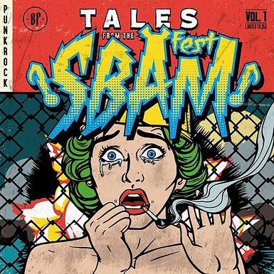Tales from the  SBÄM Fest
