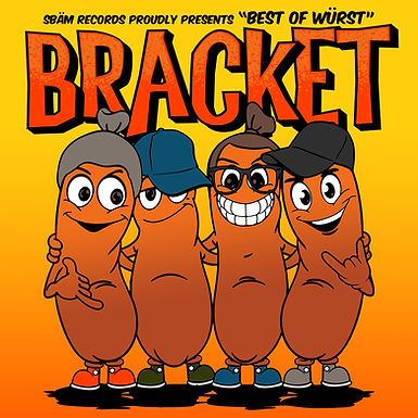 Bracket-Best of  Wurst