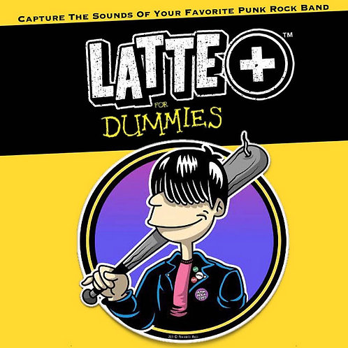 Latte+ For Dummies