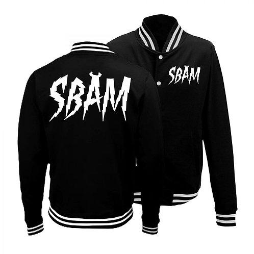 SBÄM Records College Jacket