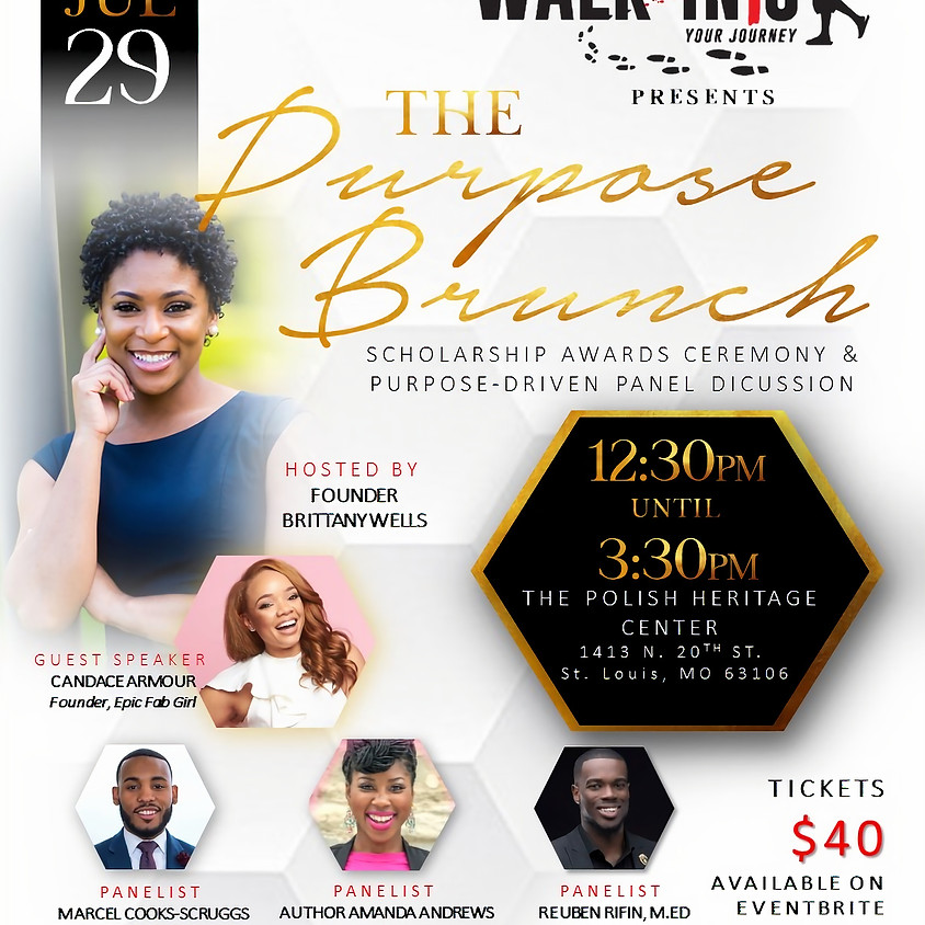 The Purpose Brunch