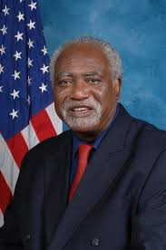 Congressman Danny K. Davis, U.S. Representative, 7th Congressional District of Illinois, Democratic Party