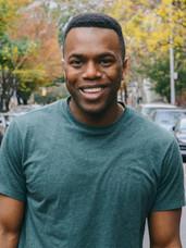Jon Jackson: Blavity Co-Founder