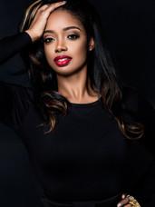 Arian Simone, Founder Fearless Magazine
