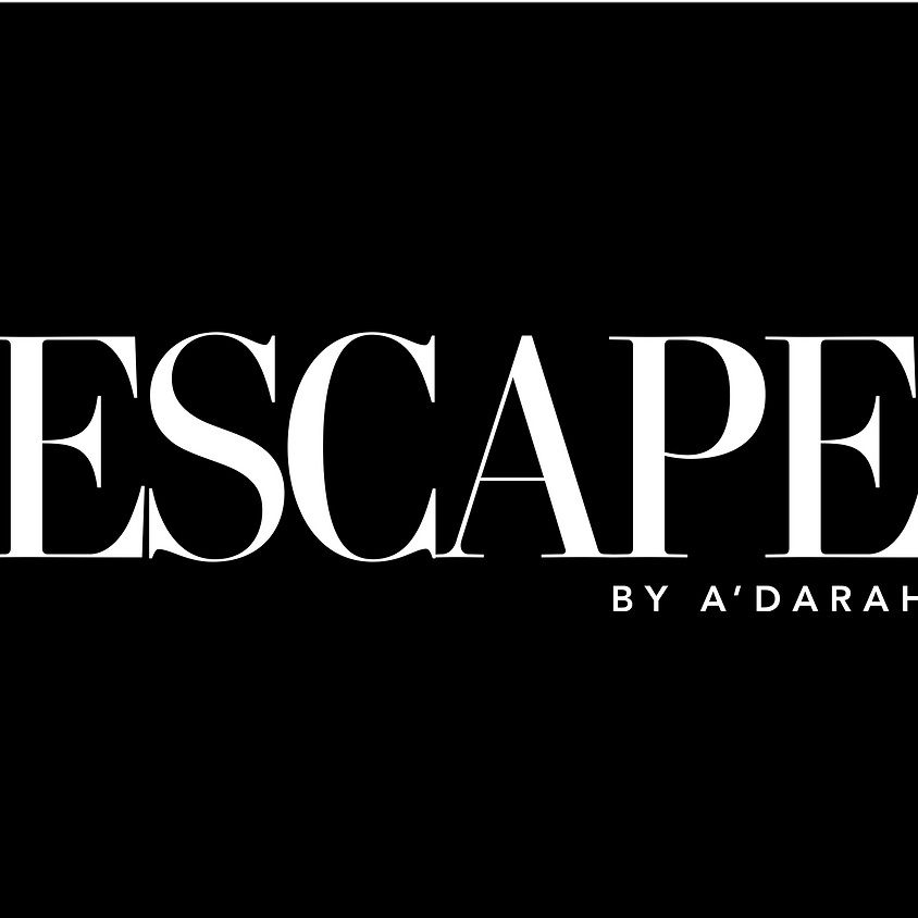 Escape Chicago Retreat 2021