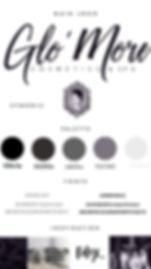 Visual Branding Board Glo'More.jpg