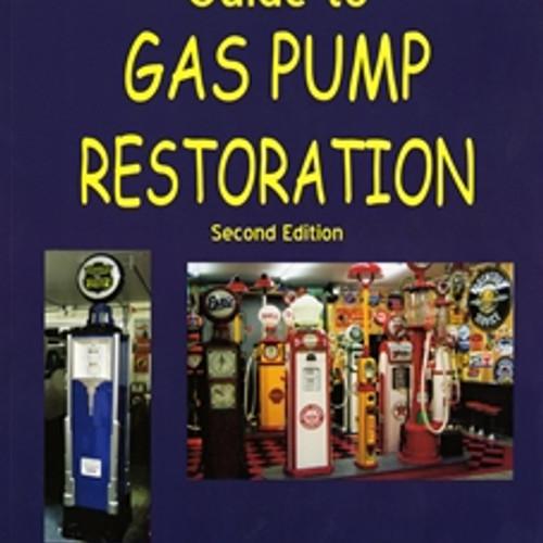 Weber's Gas Pumps   Shop