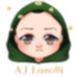 Chibi headshot commissioPrintemps2018.jp