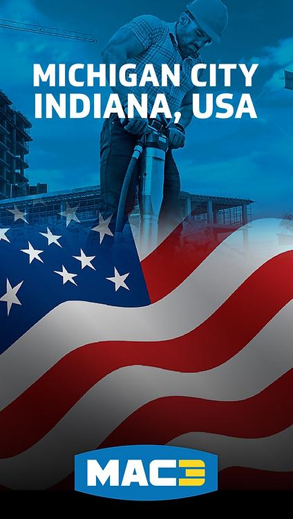 MAC3 Inc. in USA