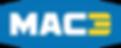 MAC3 Inc. logo