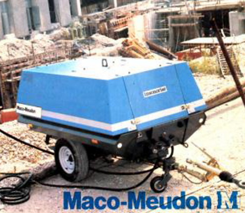 Maco-Meudon