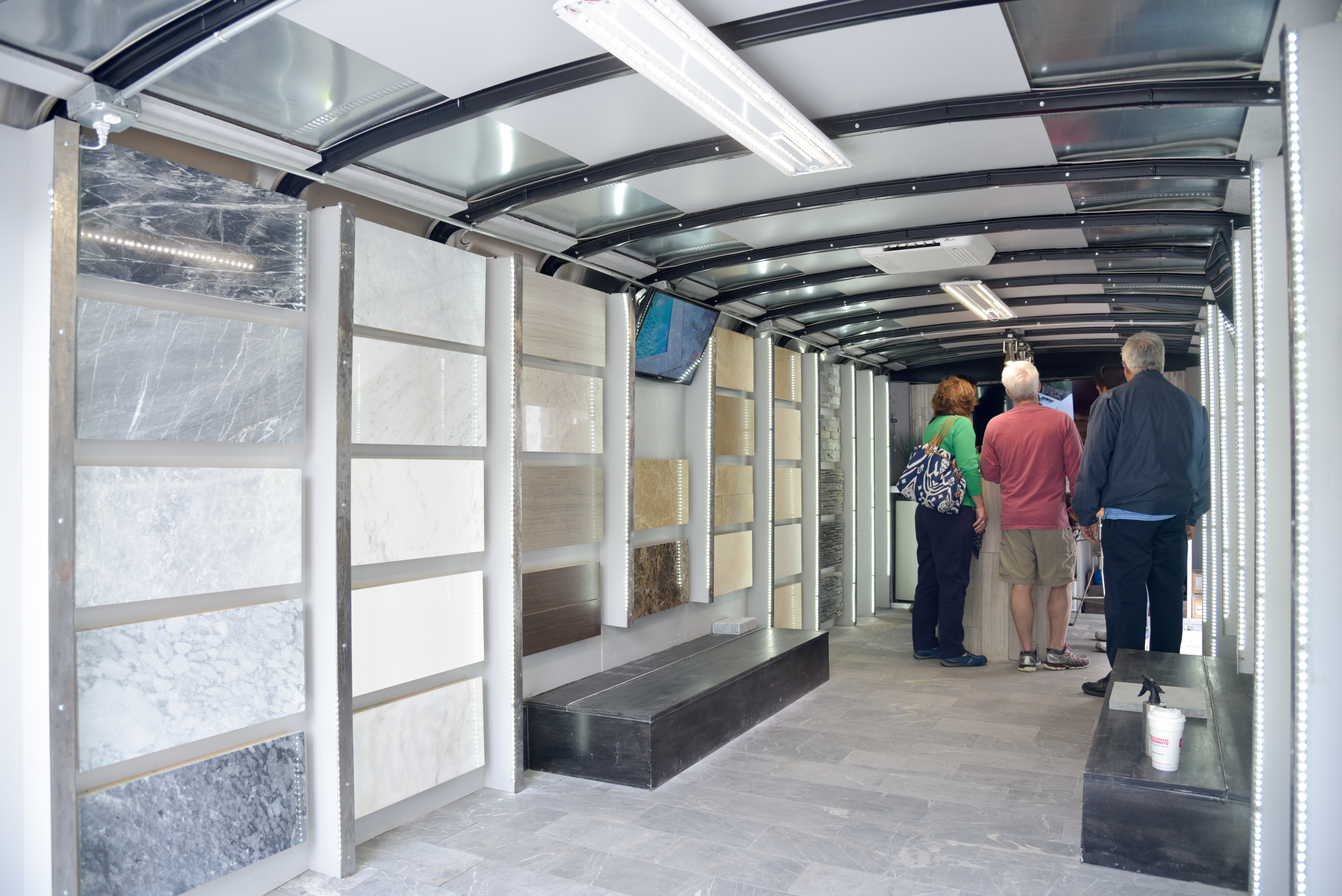 Creative Courtyards Paver Expo 2017