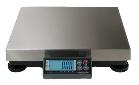 BenchPro BP-S Parcel Shipping Scale