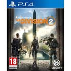 The Division 2 sur PS4