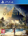 Jeu Assassin's Creed Origins - PS4, Xbox One
