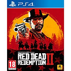 Jeu Red Dead Redemption 2 - PS4, Xbox One