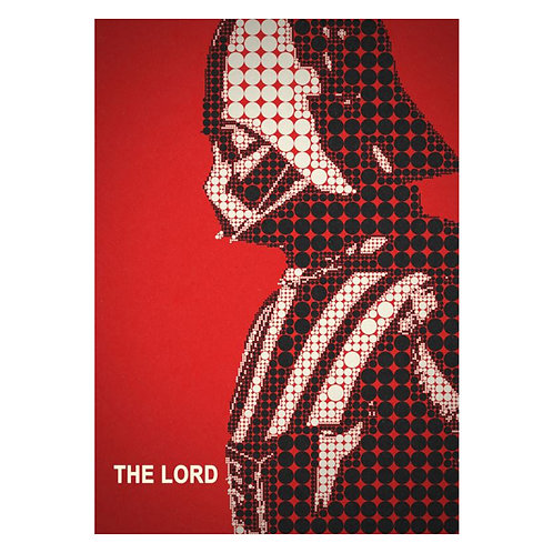 Canvas print Star Wars 35 - 60 x 40 cm
