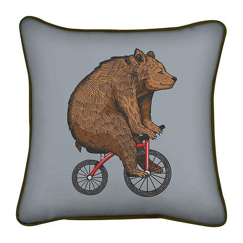 Cushion Circus Bear