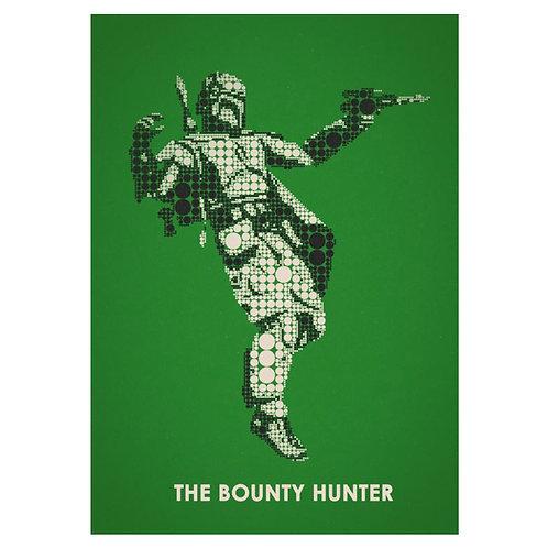 Canvas print Star Wars 12 - 60 x 40 cm