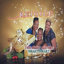 Rejoice Christmas CD